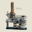 THERMOSTAT DE FER TREVIL COSSES AVEC THERMOFUSIBLE COSSE FASTON