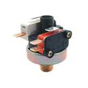 MINI PRESSOSTAT MALE DOUBLE 2 A 6 BARS