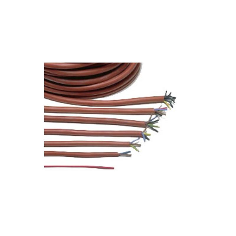 cable electrique 6 fils pour fer lectronique long